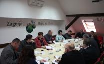 Najava održavanja 2. sjednice GSV Krapinsko-zagorske županije
