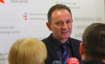 Najava održavanja i dnevni red 201. sjednice Gospodarsko-socijalnog vijeća