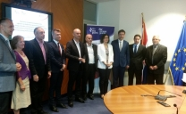 Potpisan ugovor za financiranje aktivnosti u okviru Fonda za bilateralne odnose