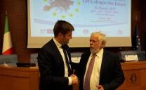 Konferencija EGSO-a povodom obilježavanja 60-godišnjice Rimskih ugovora