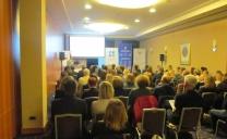 """Konferencija """"Kolektivno pregovaranje kao alat održivog razvoja socijalnog dijaloga u Republici Hrvatskoj"""""""