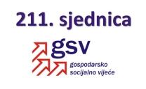211. sjednica GSV-a (12. lipnja 2017.)
