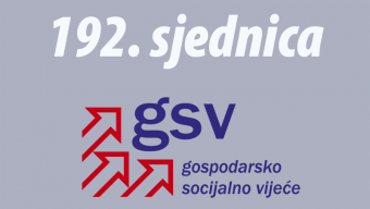192. sjednica GSV-a (17. studenoga 2014.)