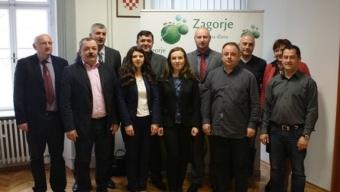 Osnovano i konstituirano Gospodarsko-socijalno vijeće u Krapinsko-zagorskoj županiji