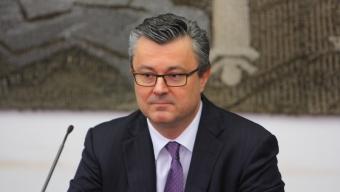 Predsjednik Vlade Orešković na 200. sjednici GSV-a