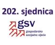 202. sjednica GSV-a (25. travnja 2016.)