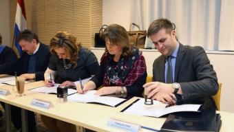 Potpisan Temeljni kolektivni ugovor