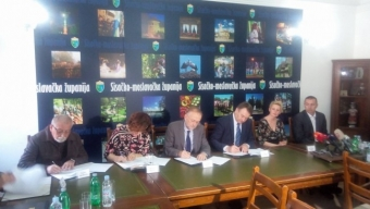 Potpisan Sporazum o osnivanju GSV-a u Sisačkoj-moslavačkoj županiji