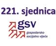 221. sjednica GSV-a (26. lipnja 2018.)