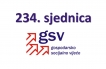 234. (dopisna) sjednica Gospodarsko-socijalnog vijeća (12. svibnja 2021.)